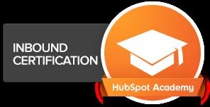 Inbound Marketing Certification Online Free Course
