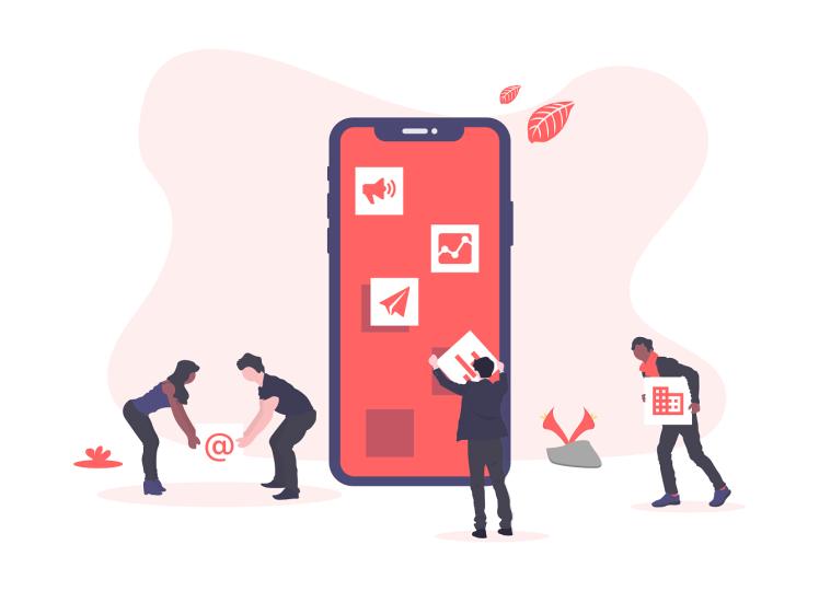 Inbound Mindset Digital Marketing Trends Social Media Consumers