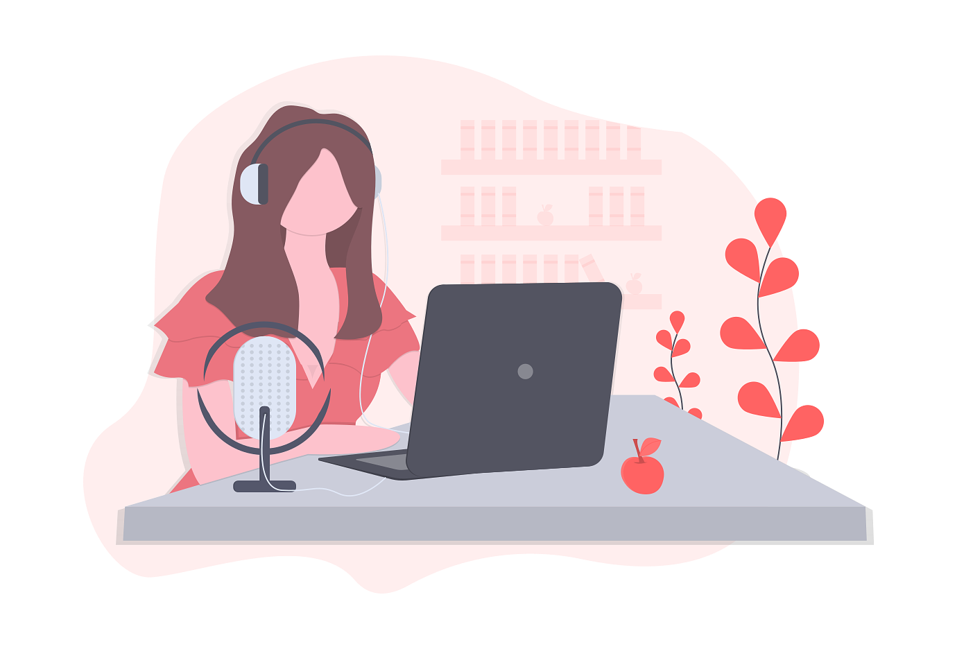 Los mejores Podcasts de NPR Inbound Mindset