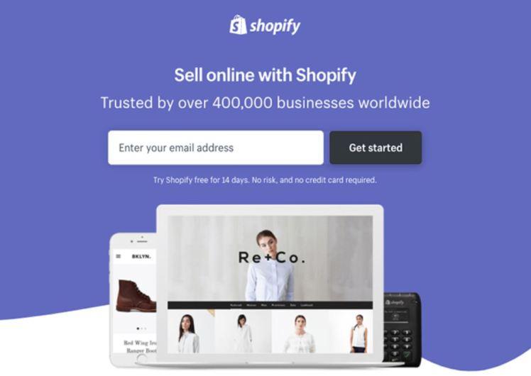 Landing Pages Inbound Mindset Shopify