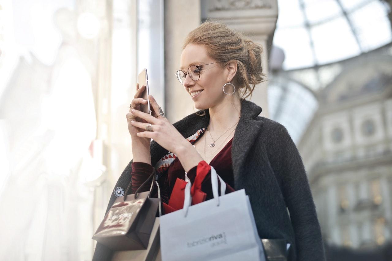 Involucrar a los consumidores 4 pilares para dirigir la transformación digital