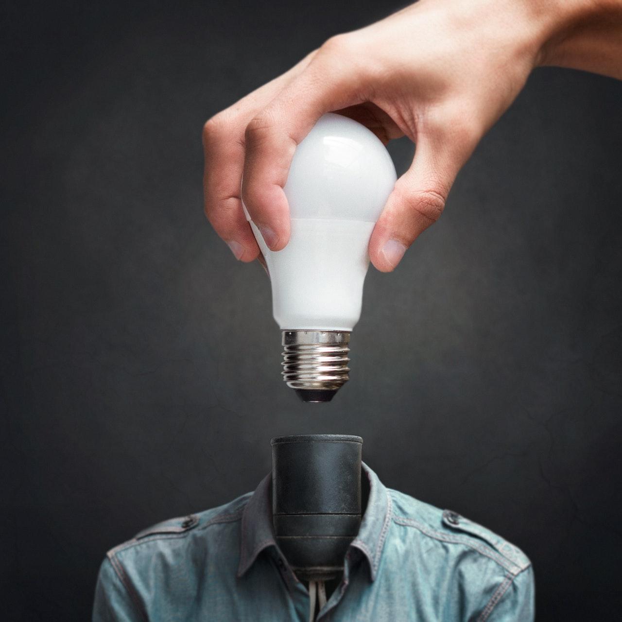 disonancia cognitiva creatividad inbound mindset