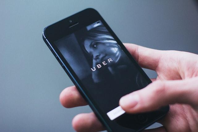 Uber Modelos de Negocio Plataformas Digitales